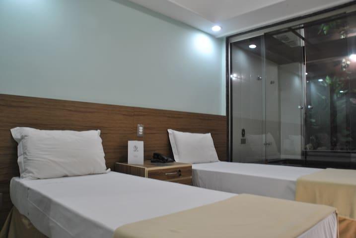 Gamboa Rio Hotel - Standard Triplo