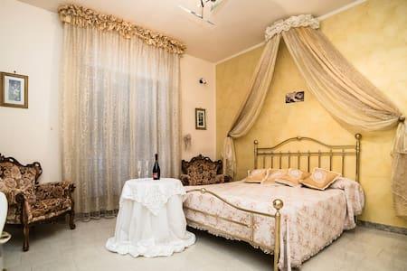 Donnarosa Apartment - Carovigno