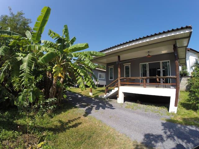Cozy 2 bedroom house close to the sea Koh Samui