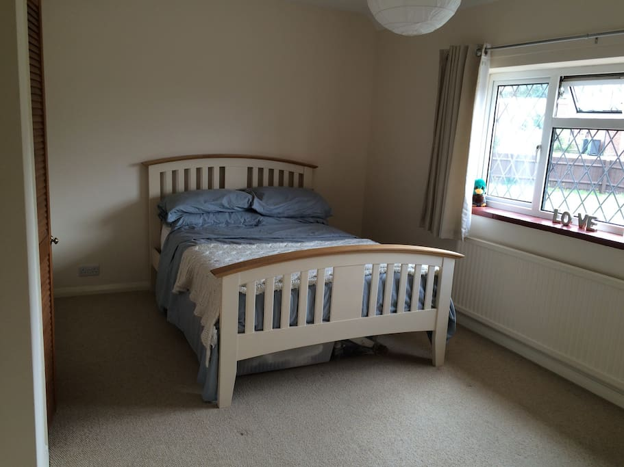 Rooms For Rent In Berkhamsted