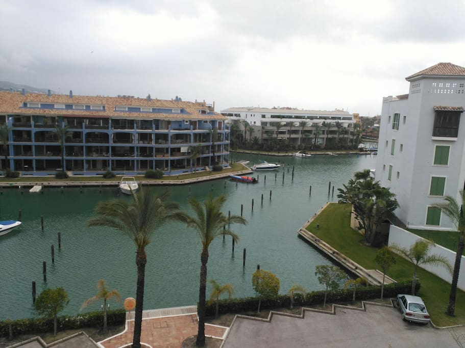 Apartamento en puerto sotogrande apartments for rent in san roque andaluc a spain - Apartamento sotogrande ...