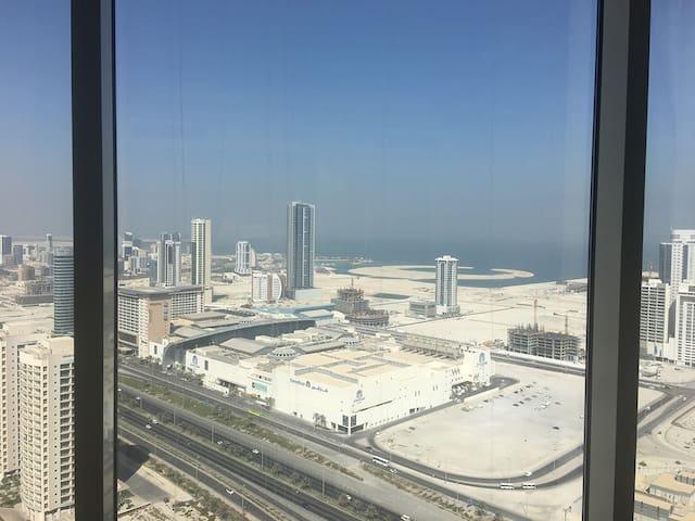 Good morning Bahrain. - Manama
