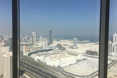 Good morning Bahrain. - Manama - Apartment