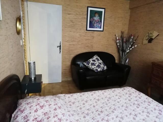 Appartement aux portes de la Camargue