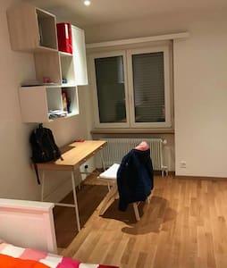 Schöne, neu herzig private Studio - Ittigen
