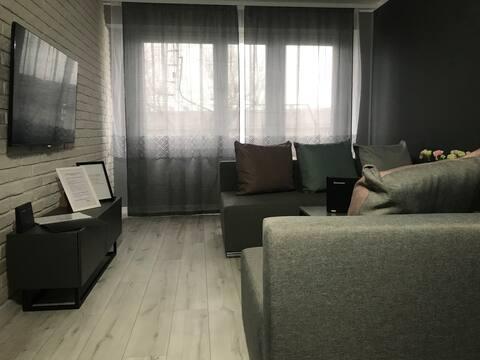 Apartament ,,Na Kwiatowej''