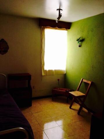 xochimilco muy mexicano - Πόλη του Μεξικού - Σπίτι