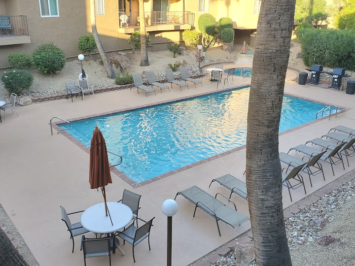 Nice Lake Havasu City Condo