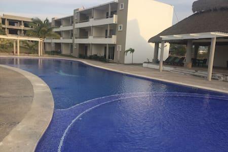 Departamento amueblado vacacional - Bahía de Banderas  - Apartment