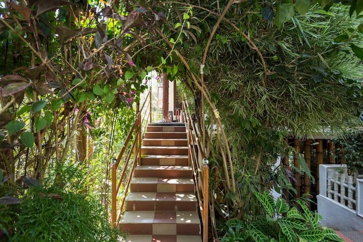 Make memories at a beautiful and serene home