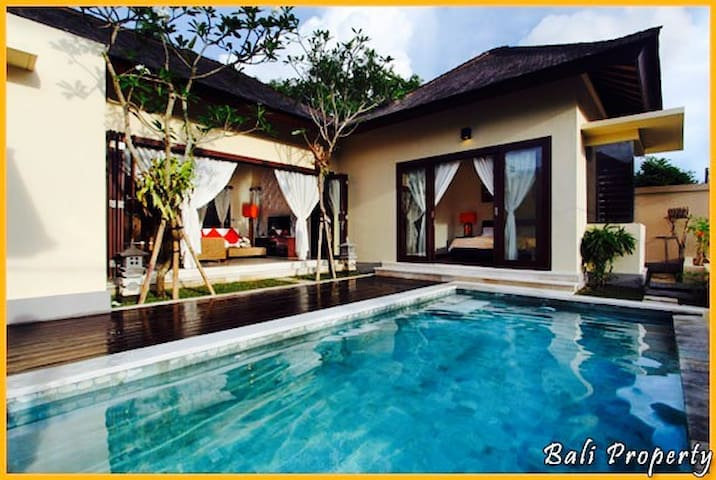 VILLA ISABELLE - South Kuta - Villa