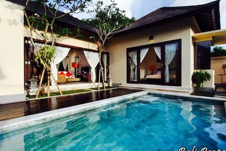 VILLA ISABELLE - South Kuta - Vila
