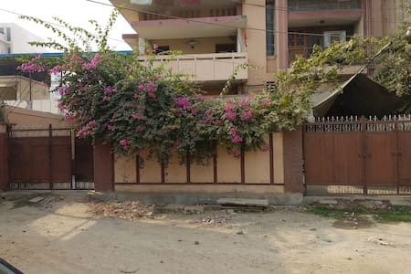 Homestay near Ganges