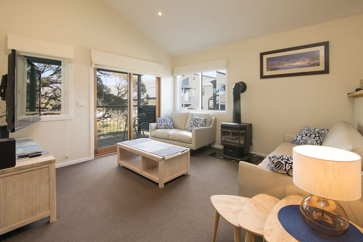 The Stables Resort Perisher - Family Chalet 29