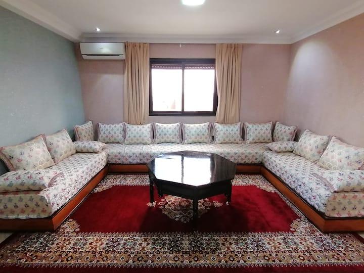 Appart-Hôtel Al Madina 1