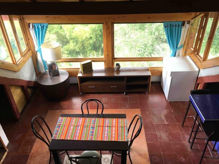 Chalet 2 Casa Campo del Poeta