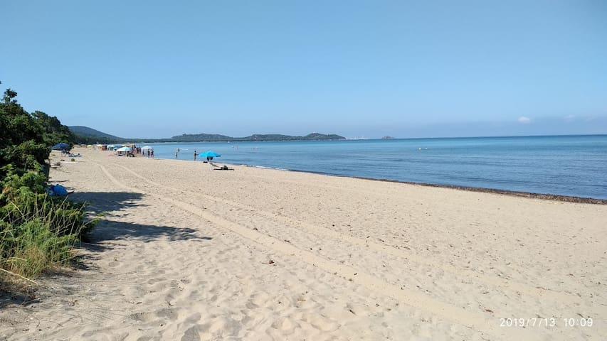 Punta Ala - Natura e confort