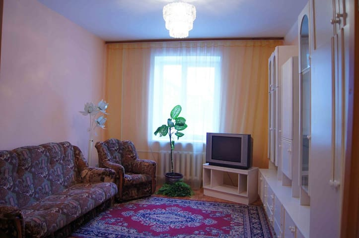 Общая комната - Korolev