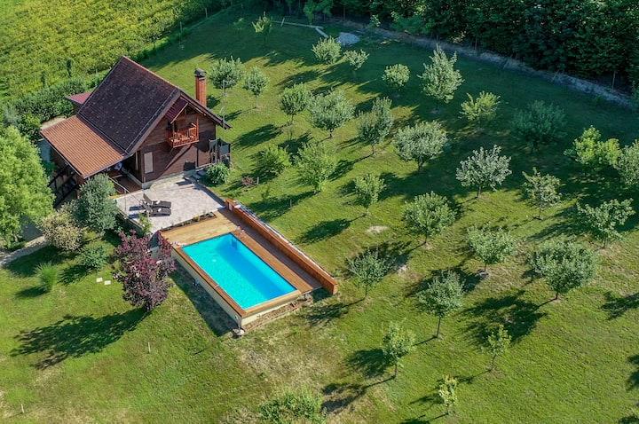 Kuća za odmor Romana