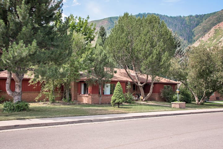 Family Home Close to Downtown, Dog Friendly