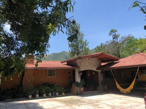 Villa Del Jardin - Hab 1 - Relax Natural Village