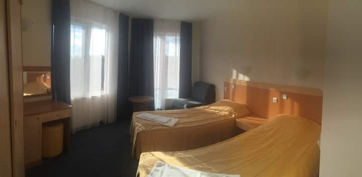 double room Hotel Sunday Kiten