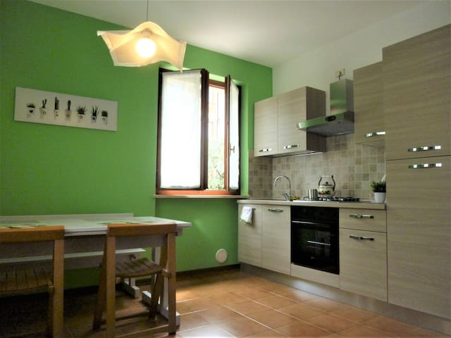 Apartment Silvana in the center of Bardolino