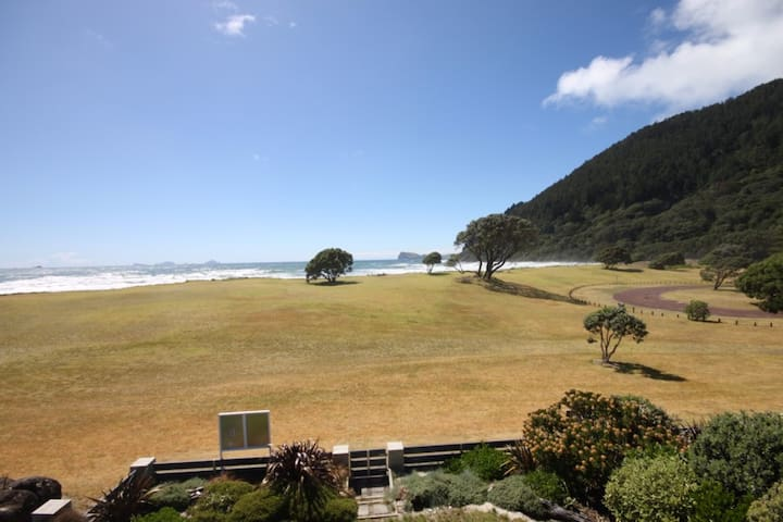 Beachfront holiday home with stunning views!!! - Pauanui