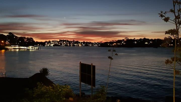 Drummoyne home with breathtaking water views