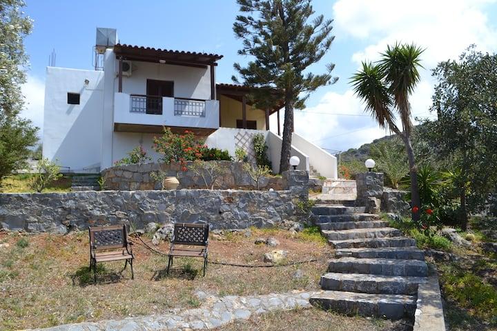Villa Karmilos