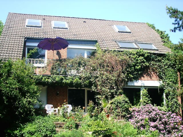 Ayurveda Isernhagen, Wellness plus - Isernhagen - Casa