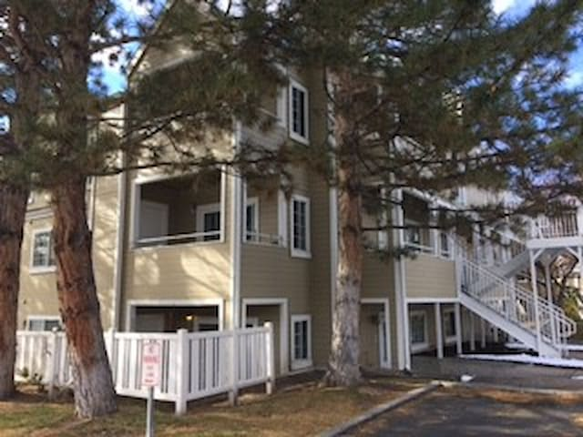 COZY, Just remodeled Condo near SKI resorts - Millcreek - Appartement