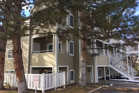 COZY, Just remodeled Condo near SKI resorts - Millcreek