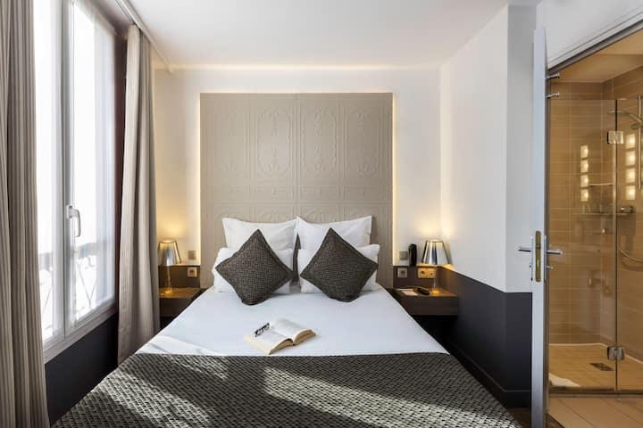 Chambre Simple Montmartre avec Annulation Gratuite