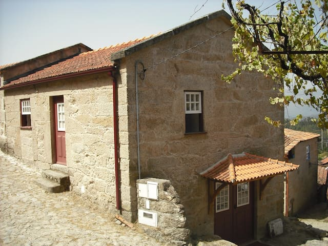 Nice house in Lindoso