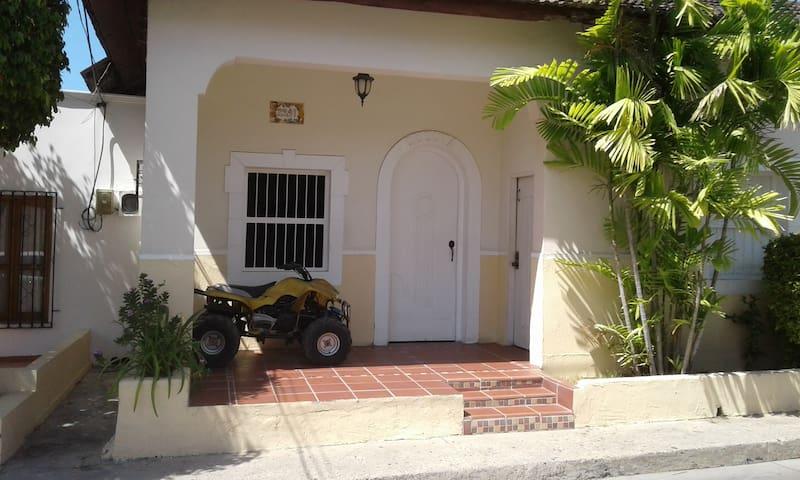 full habitacion - Cartagena - House