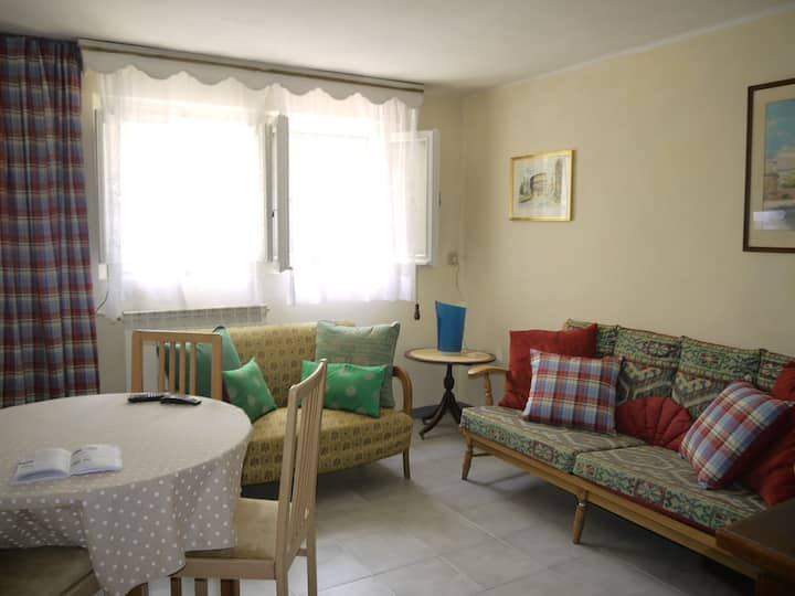Lovely Apartment on the Lido di Venezia