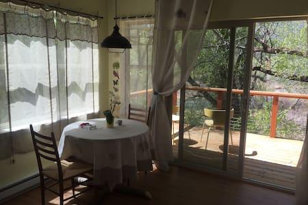 Charming River Side Studio-Basalt Area