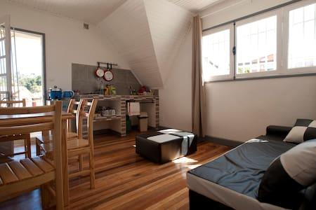 studio tout confort centre-ville  jardin + parking - Tananarive - Villa