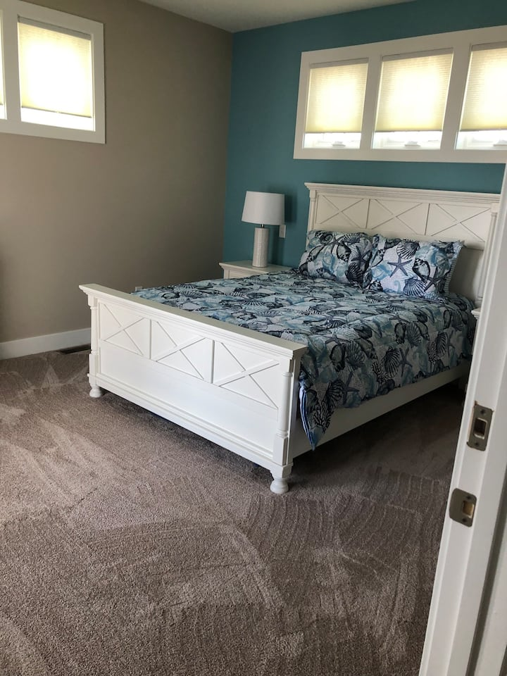 Bethany Beach Private Queen Suite