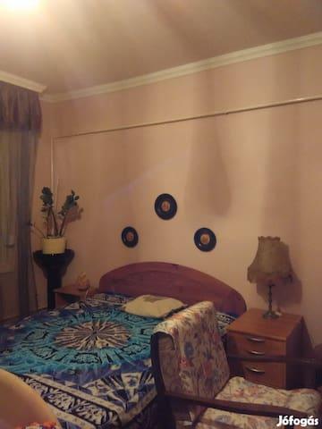 Delight Apartman Hajduszoboszlo - Hajdúszoboszló - Apartment