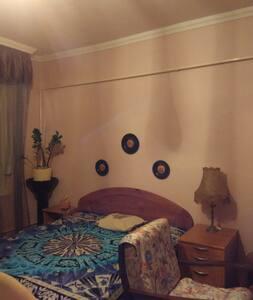 Delight Apartman Hajduszoboszlo - Hajdúszoboszló - Flat