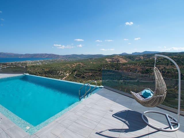 Villa Yoannis, Kissamos, Crete