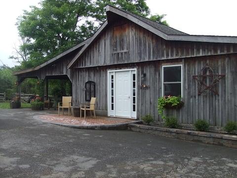Last Rodeo Cottage