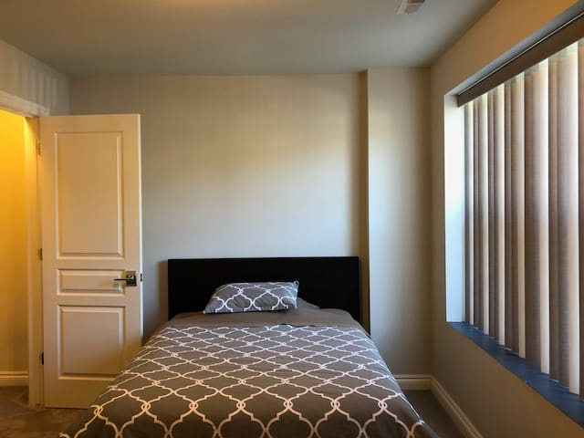 Private Room with Walk-in Closet