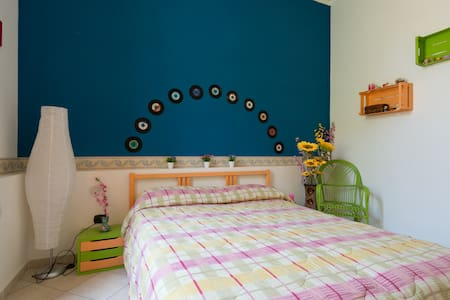 Eco-Apartment: close to Ercolano Ruins - Portici