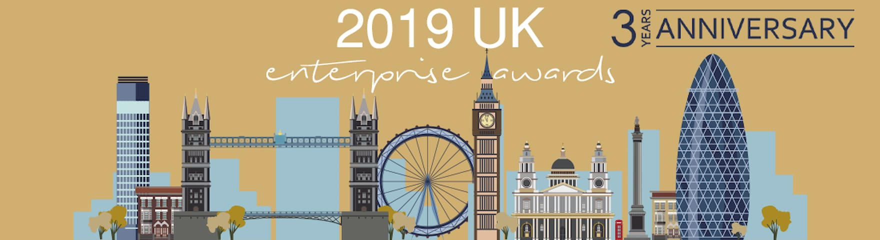 Best in Executive Class Serviced Apartments 2019 – Berkshire