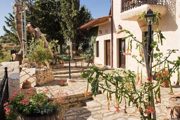 Villa Daskalogianni - Heraklion - Vila