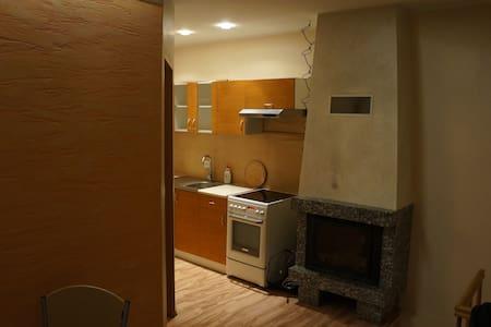 Chill 2 -room apartment in Tallinn city center - Tallinn