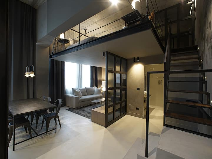 EDIT Lofts - LOFT 9